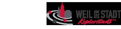 Logo der Stadt Weil der Stadt